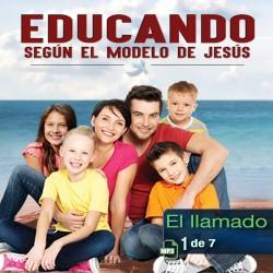 1. El Llamado - MP3