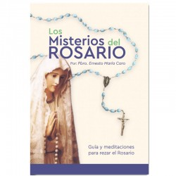Misterios del Rosario libro...