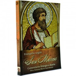 Evangelio de san Marcos