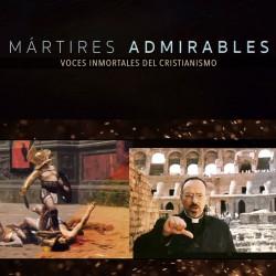 Mártires admirables