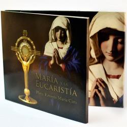 María y la Eucaristía