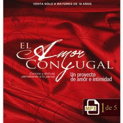 El amor conyugal 1 - MP3