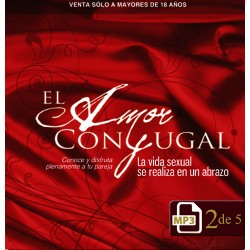 El amor conyugal 2 - MP3