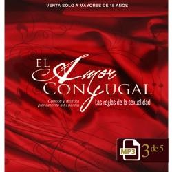 El amor conyugal 3 - MP3