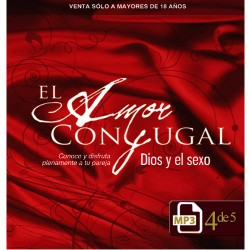 El amor conyugal 4 - MP3