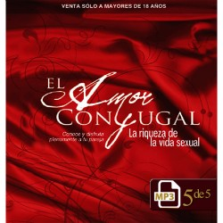 El amor conyugal 5 - MP3