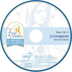 Virgen de Fátima - 1: La...