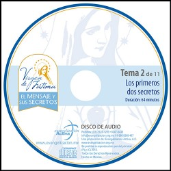 Virgen de Fátima - 2: Los...