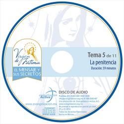 Virgen de Fátima - 5: La...