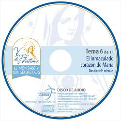 Virgen de Fátima - 6: El...