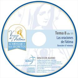 Virgen de Fátima - 8: La...