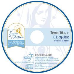 Virgen de Fátima - 10: El...