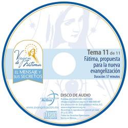 Virgen de Fátima - 11:...