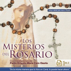 Rosario - Misterios Gozoso...