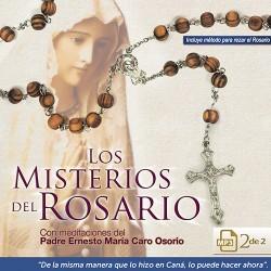 Rosario - Misterios...